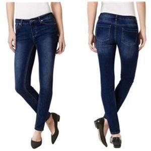 NWT Buffalo David Bitton Francesca Skinny Jeans
